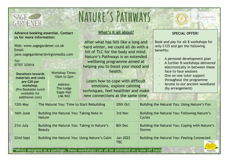 Nature_s Pathways Course
